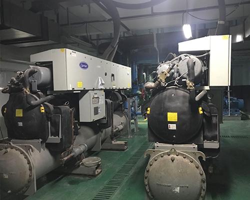 工业中央空调维修