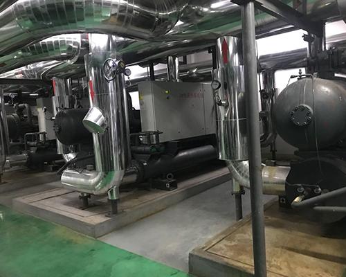 济南工业空调冷冻机维修