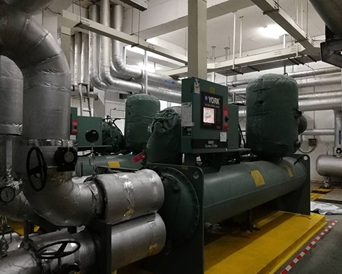 山东中央空调维修