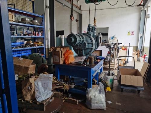 济南空调压缩机维修